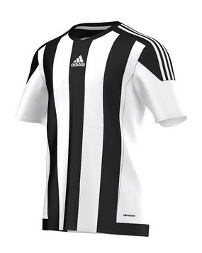 CAMISETA ADIDAS FUTBOL STRIPED 15