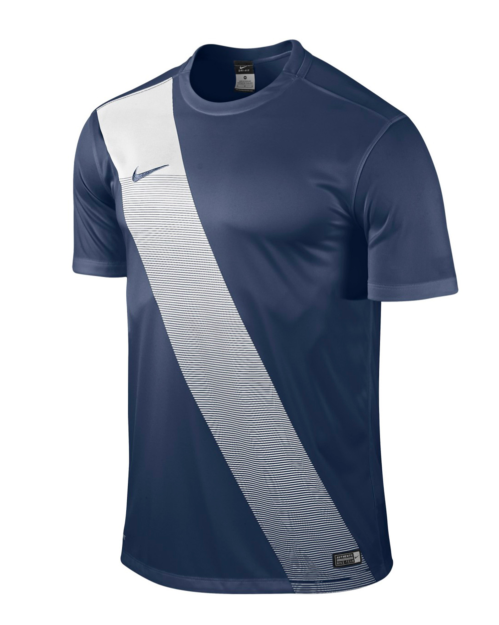 Y Sash Nike Azul Camiseta Blanco bY7gf6y