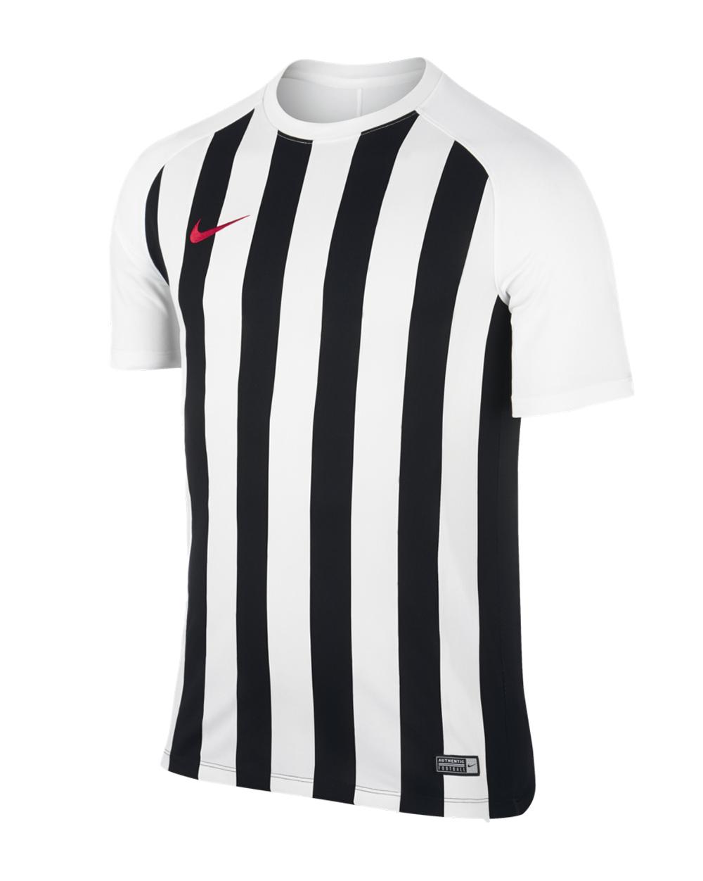 Segment Blancanegra Nike Camisetas Striped Iii Camiseta 0wPXnk8O