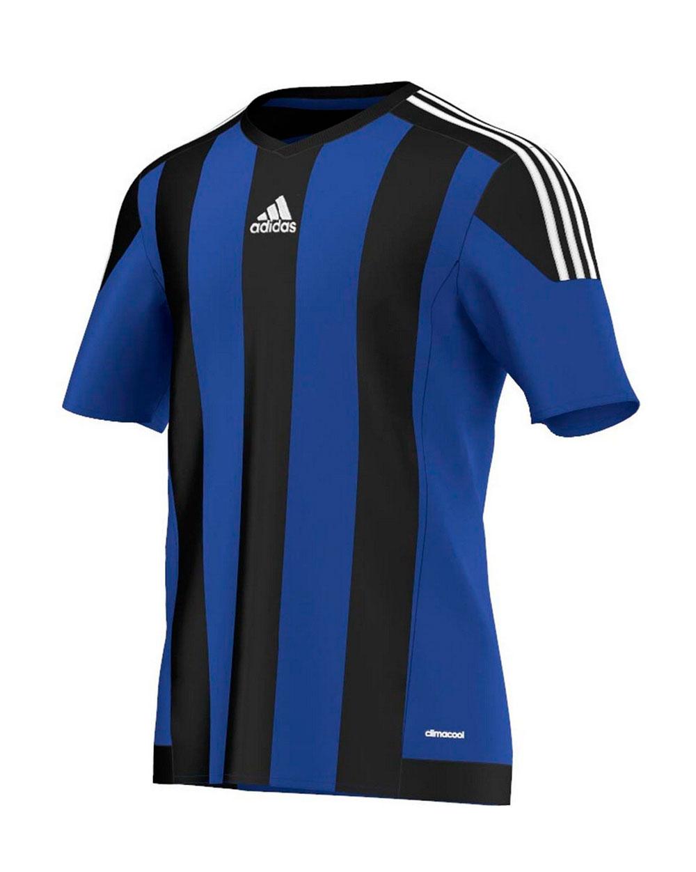 camiseta adidas futbol