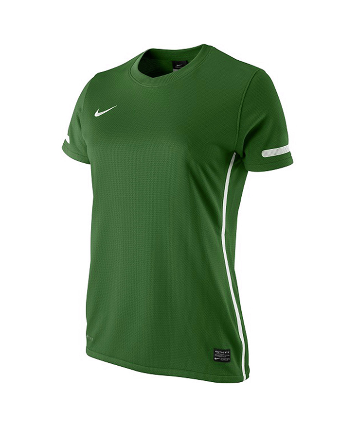 CAMISETA NIKE WOMENS FEDERATIONS SS 0