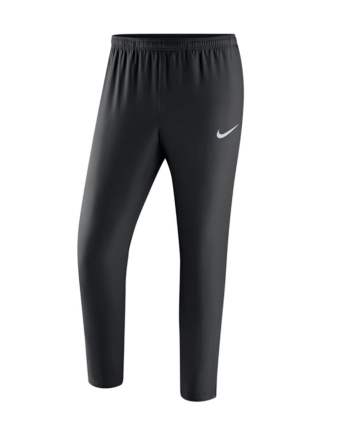 Nike Academy 18 Tracksuit NEGRO Y GRIS 0