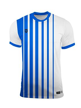 Camiseta Futbol TFS Italia