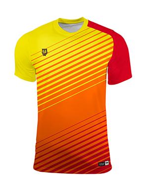 Camiseta Niño Futbol TFS Inglaterra