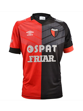 CAMISETA OFICIAL COLON 2015