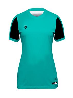 Camiseta Mujer Futbol TFS Portugal