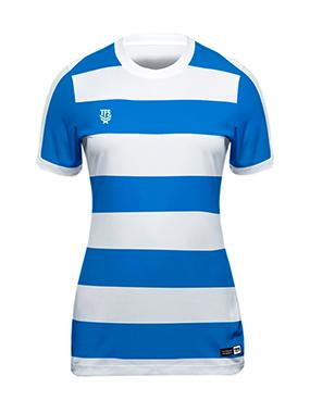 Camiseta Mujer Futbol TFS Francia