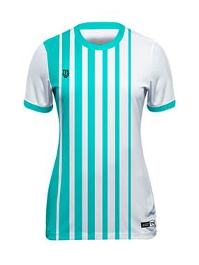 Camiseta Mujer Futbol TFS Italia