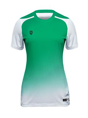 Camiseta Mujer Futbol TFS Holanda