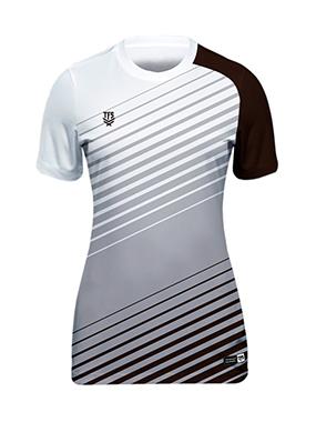 Camiseta Mujer Futbol TFS Inglaterra