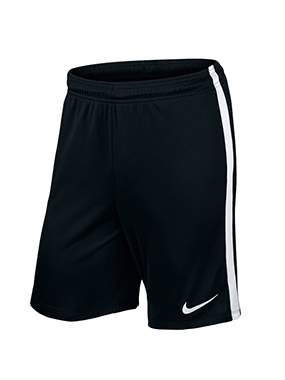 SHORT NIKE LEAGUE KNIT NB NEGRO