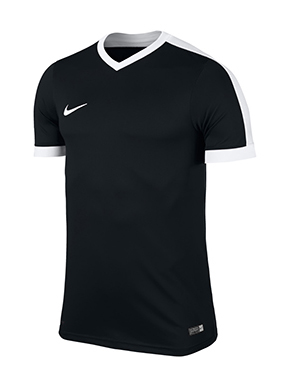 CAMISETA NIKE STRIKER IV ROJA - Black