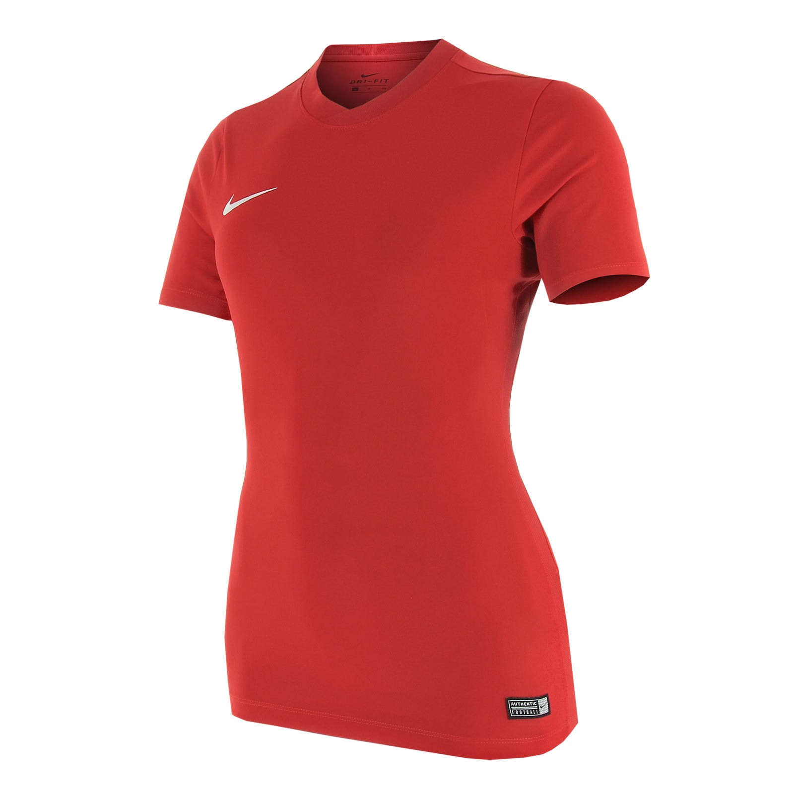 Camiseta Futbol Mujer Nike Park