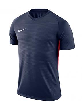 Camiseta Nike Fútbol Tiempo