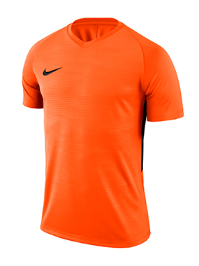 Camiseta Nike Futbol Tiempo