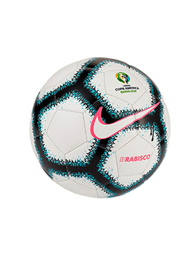 Pelota Futbol Nike Menor X Rabisco Copa America 2019