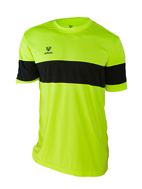 CAMISETA ANIMAL VIPER FLUO